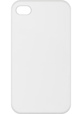 3D Θήκη iPhone 4 & 4s Γυαλιστερή