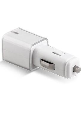 USB Φορτιστής Αυτοκινήτου