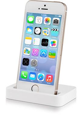 Βάση Dock iPhone 5 & 5s
