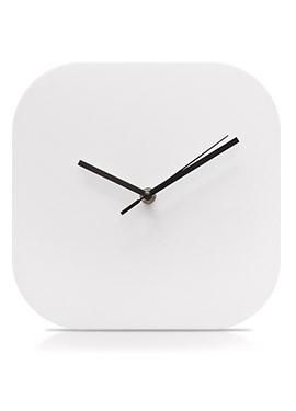 Πλαστικό Ρολόι Τοίχου