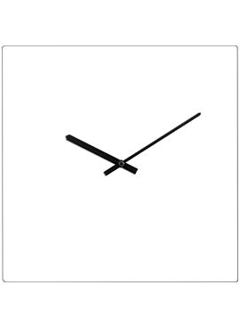 Γυάλινο Ρολόι Τοίχου