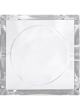 Κρυστάλλινο Τασάκι  16x16